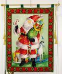 Christmas wall or door banner
