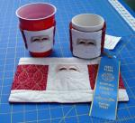 Mug Rug And Cup cozies