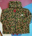 candy cane jacket
