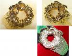 Wreath Ring Replica from Miracle on 34th Street