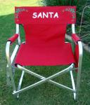 Santa Summer or Casual use chair