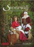 Stonewall Living Magazine Cover 12/2012