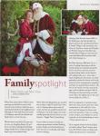 Stonewall Living Magazine, Article, Pg 1