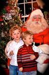 Christmas Eve 2013 Home Visits