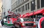 Macy's Celebrate the Season Parade
