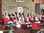 Final Buckeye Santa Meeting for 2009
