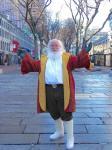 NESS Santa Stroll