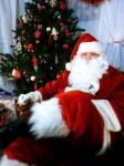 Let Santa tell you a story...