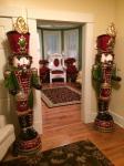 Santas' Seat