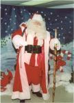 Santa's big buckle