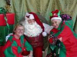 F.  Christmas Spirit!?!  (San Diego Wee Companions Small Animal Rescue)