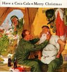 army santa