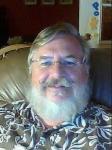 Working on my beard - summer mood.