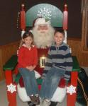 2008 Rotary Santa - Most Photogentic