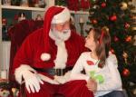 Really Santa?