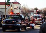 2009 Lansdale's 59th Annual Mardi Gras Parade- Nov 21st