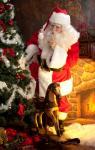 Storybook Santa Claus Tulsa, Oklahoma 8