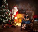 Storybook Santa Claus Tulsa, Oklahoma 4