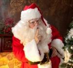 Storybook Santa Claus Tulsa, Oklahoma 7