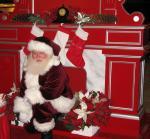 Santa John Arthur