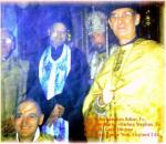 The Travels of Rev. Fr. NIcholas-Maria Andrew