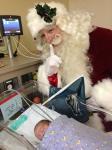 Neonatal visit 2