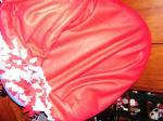 Santa's Lap Blanket 2