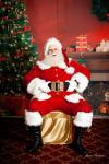 Just Being Santa