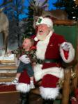 Santa Crybaby