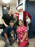 Rancho Viejo Cafeteria Staff