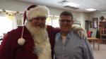 Centinneal Santa
