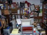 Everett's Office