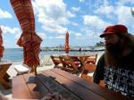 Cayman Visit