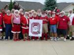 Buckeye Santas