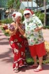 hawaii santas