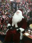 One Big Santa!