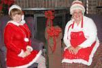 Santa's Girls 2010