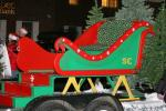 My Handcrafted Sleigh