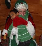 My Spendid Mrs. Claus