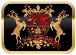 santa claus oath buckle