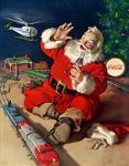 Sundblom Santa