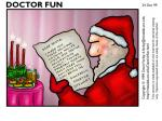 Christmas Cartoons