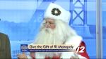 Santa Claus Rhode Show