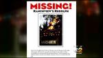rudolph missing