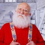 Ed Asner Elf (2003)