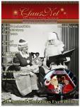 ClausNet 2013 Christmas Eve Edition