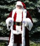 Royal Santa