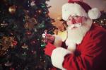 Santa Highmarks