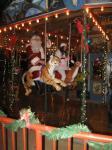 Jingle Bell Carousel