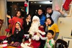 Santa Visits 2012/2013